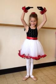 eden ballet