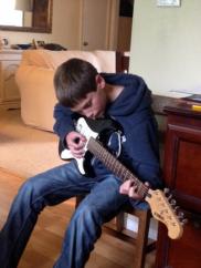 samuel guitar