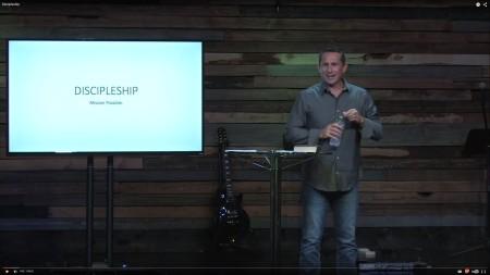 Jeremy sermon