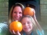 molly eden pumpkins
